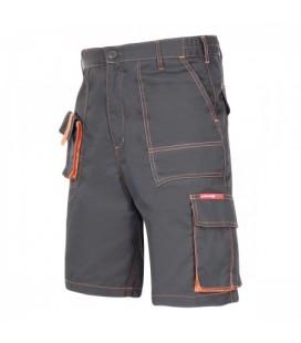LAHTI PRO Spodenki spodnie robocze krótkie LPAS1