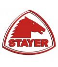 Szlifierka kątowa Stayer SAB801RE 125MM 800W