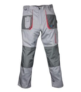 Spodnie ochronne robocze do pasa BH3SP