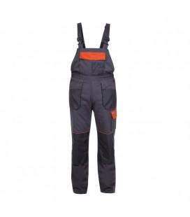 Spodnie robocze ogrodniczki  Lahti Pro L40603