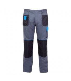 Lahti Pro spodnie do pasa ochronne L40504