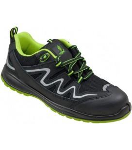 Buty  obuwie półbuty  lekkie URGENT 224S1