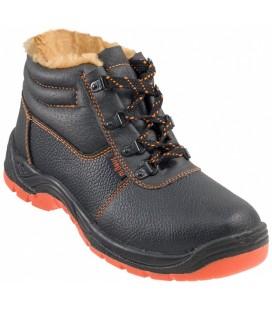 Buty robocze ocieplane URGENT 106SB zimowe